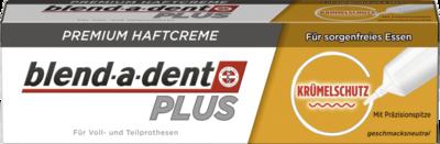Blend A Dent Super Haftcreme Krümelschutz 40 g