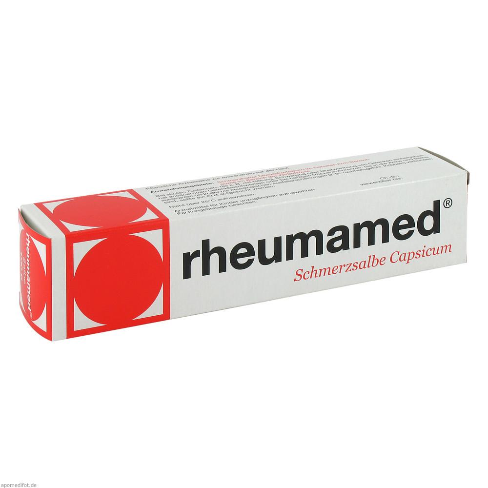 Rheumamed Salbe 100 g
