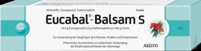 Eucabal Balsam S 50 ml