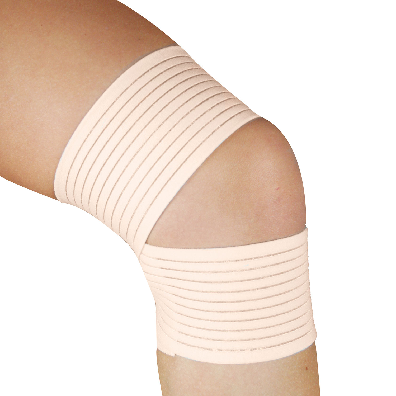 Kniegelenkstützbandage