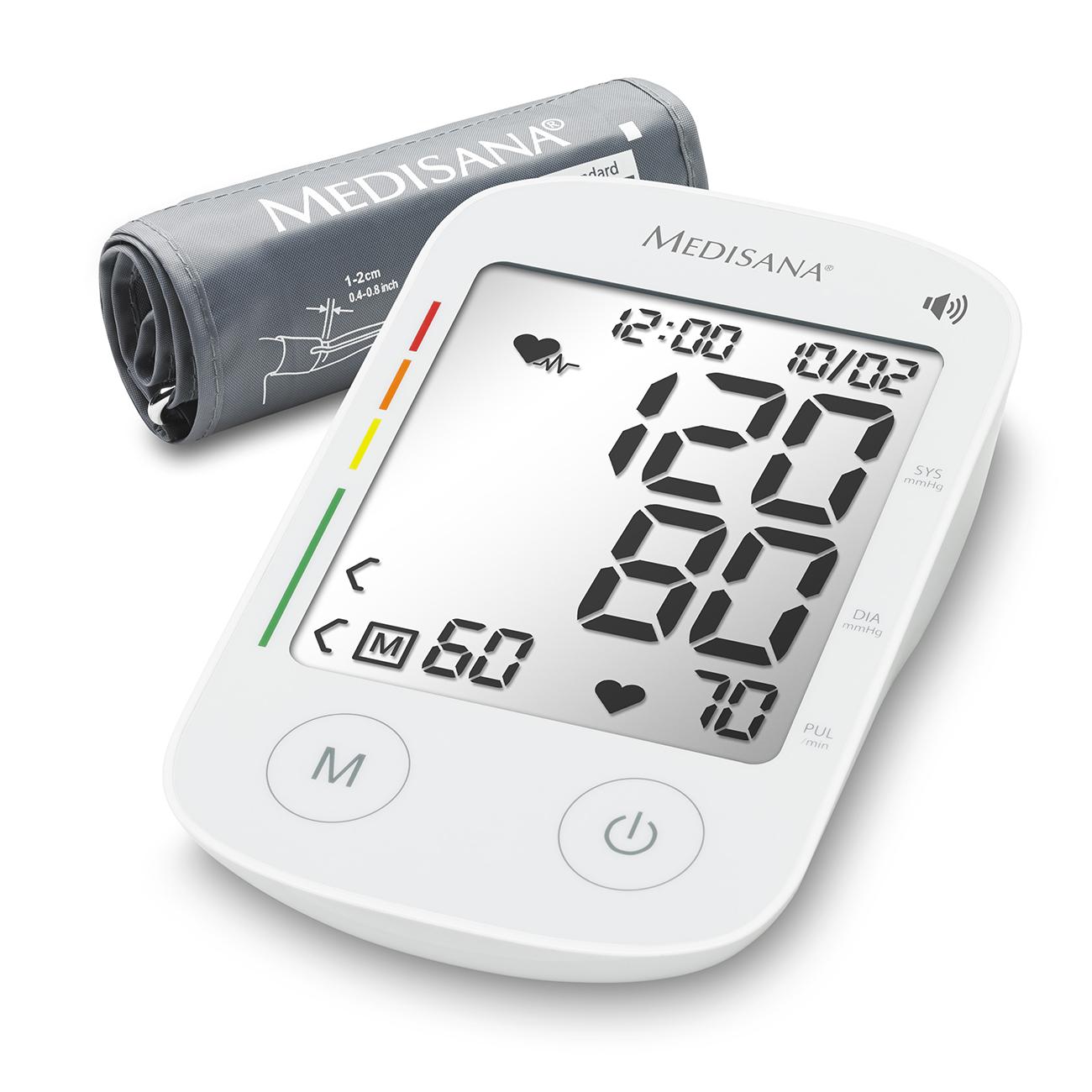 Blutdruckmessgerät »BU 535«
