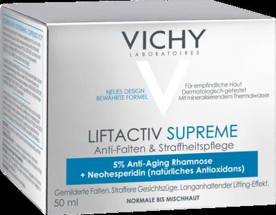 Vichy Liftactiv Supreme Tagescreme normale Haut 50 ml