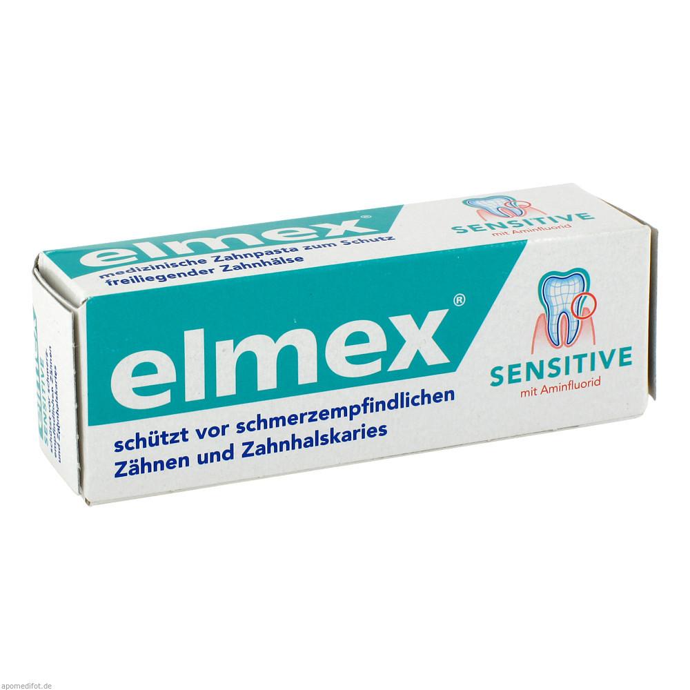Elmex Sensitive Professional Zahnpasta 20 ml