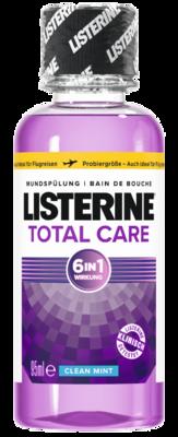 LISTERINE Total Care Mundspülung