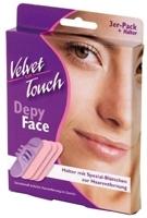Velvet Touch Face 3er-Set 1 P