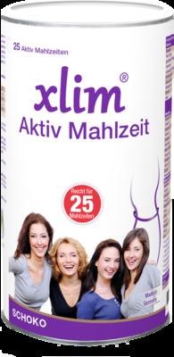 Xlim Aktiv Mahlzeit Schoko Pulver 500 g