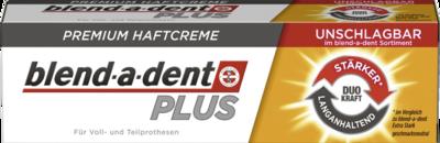 Blend A Dent Super Haftcreme Duo Kraft 40 g