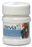 Stevia Edle Süße Granulat 100 g