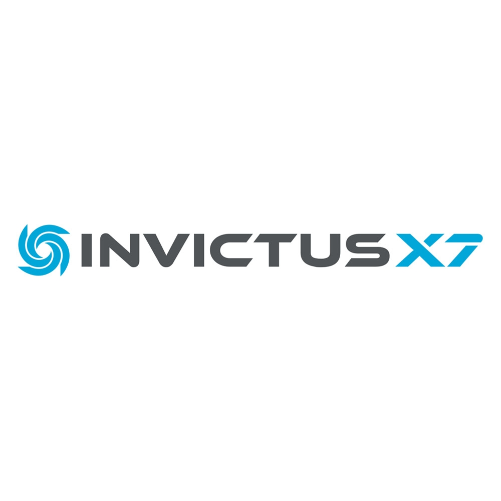 Akku-Sauger »Invictus X7«, 14-tlg.