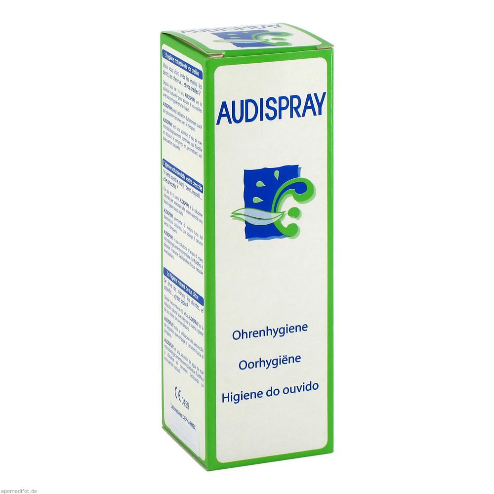 Audispray 50 ml