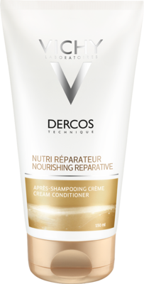 Vichy Dercos Aufbau Repair Kur Shampoo 150 ml