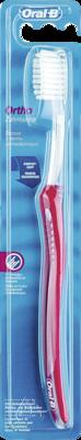 Oral B Plus 35 Ortho Zahnbürste 1 St