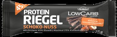 Layenberger LowCarb.one Protein-Riegel Schoko-Nuss 35 g