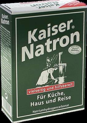 Kaiser Natron Btl. Pulver 250 g