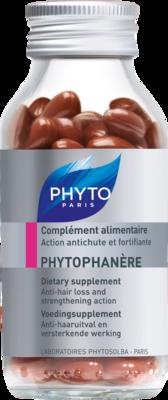 Phytophanere Nahrungserg.Haare+Nägel Kapseln 120 St