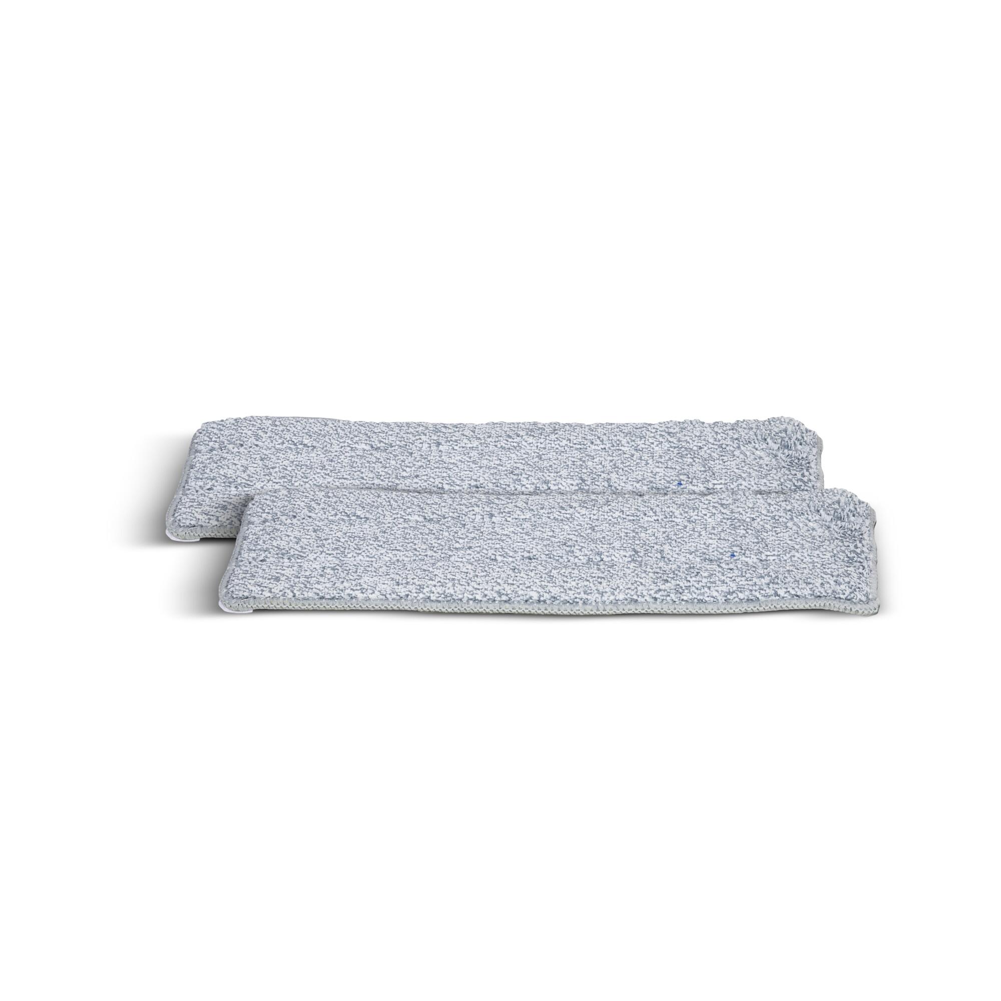 Touchless Wischmop Mikrofaserpads