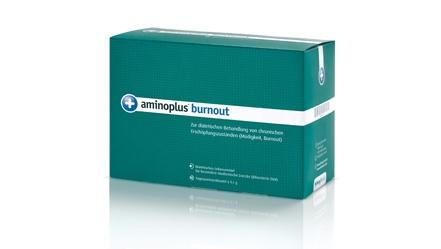 Aminoplus burn out Granulat 7 St