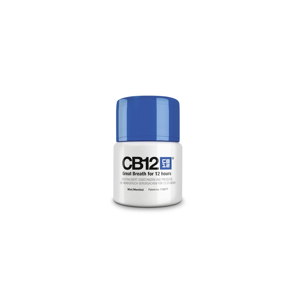 Cb12 Mund Spüllösung 50 ml