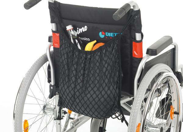 Rollator-/Rollstuhlnetz