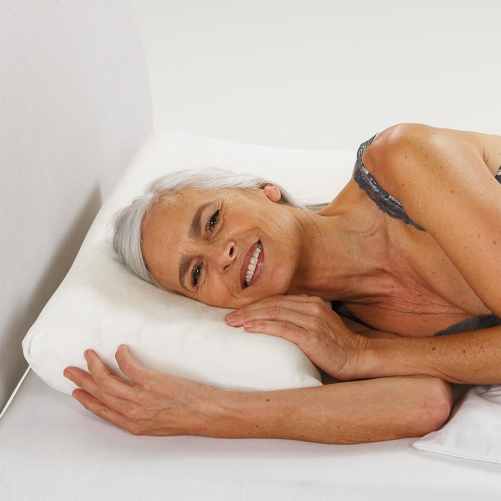 Einwandfreie Hygiene und bester Schlafkomfort!