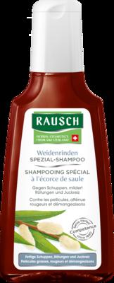 Rausch Weidenrinden Spezial Shampoo 200 ml