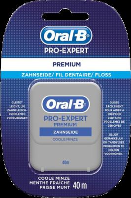Oral B ProExpert PremiumFloss 40 m 1 St