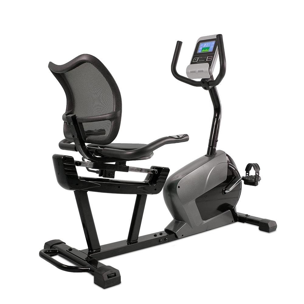 Das Sitz-Ergometer aktiv »Premium 2.0« bietet ein gelenkschonendes Training für jeden Fitnesslevel.