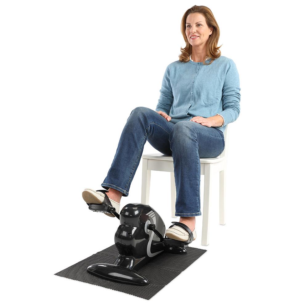Das perfekte Training für mehr Beweglichkeit und einen aktiveren Alltag.